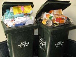 Villeurbanne à l'heure d'Eco-emballage