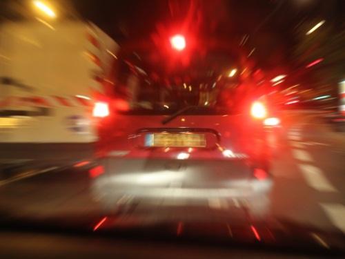 Lyon : un chauffard à contresens renverse un piéton