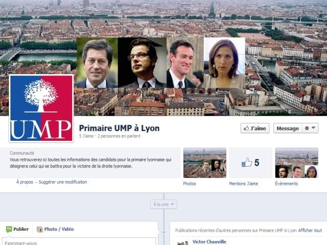 Le fameux groupe aujourd'hui disparu - Capture d'écran Facebook