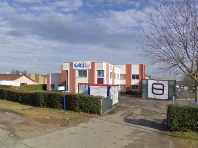 Avec la probable fermeture de l'imprimerie Saciprint, 43 emplois sont  menacés