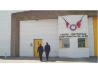Un surveillant agressé à la prison de Saint-Quentin-Fallavier - DR