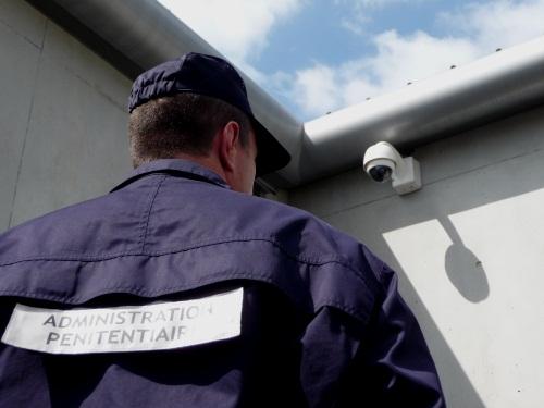 La prison de Lyon-Corbas bloquée par les surveillants pénitentiaires