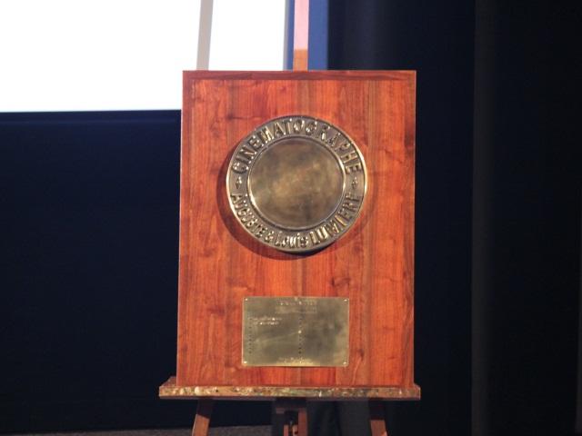 Le Prix Lumière remis aux frères Dardenne ce vendredi