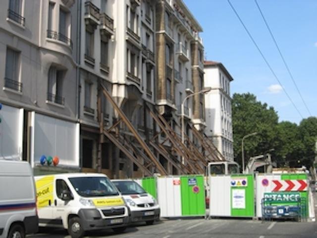 Explosion du cours Lafayette : six ans après les faits, le procès s'ouvre ce lundi à Lyon