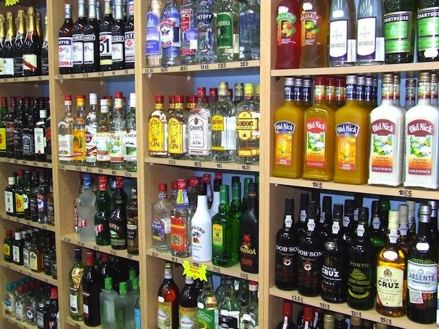 Vente d'alcool à emporter après 22h : Lyon sevrée pendant cinq mois en 2012 ?
