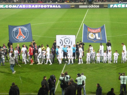 OL : un match capital contre le PSG