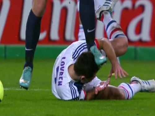 PSG / OL : Ibrahimovic sera bien convoqué