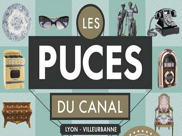 Les Puces du Canal fêtent leurs 20 ans
