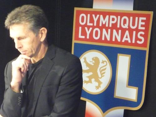 Claude Puel face à l'Olympique Lyonnais aux prud'hommes jeudi