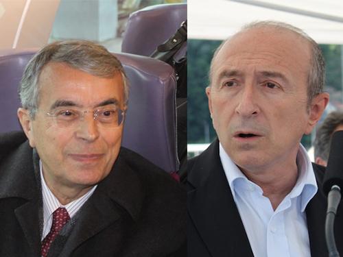 Le ministère du Travail se libère : on relance les rumeurs Collomb et Queyranne ?
