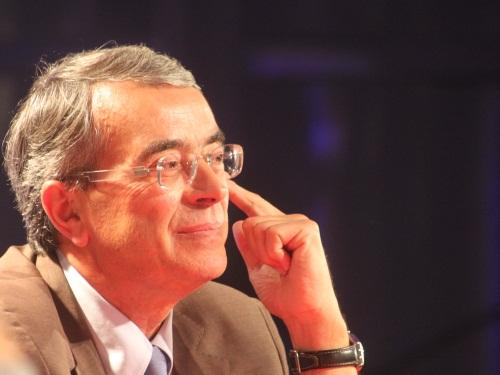 Jean-Jack Queyranne recevra la Légion d'honneur des mains de Manuel Valls