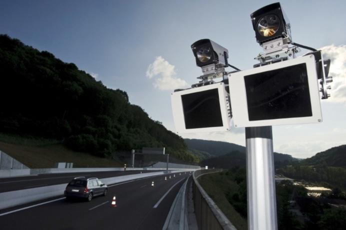 Les radars en constante augmentation dans le département du Rhône