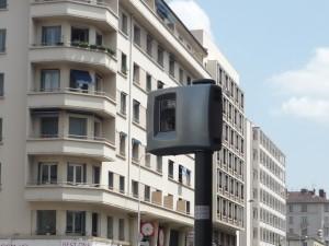 Le Rhône pourrait installer des radars-tronçons