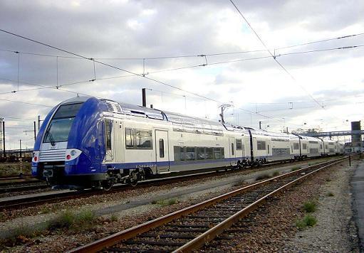 Le trafic TER est perturbé sur la ligne Lyon-Grenoble-Dijon