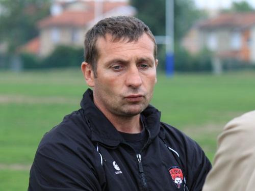 Raphaël Saint-André ne fait plus partie du LOU Rugby