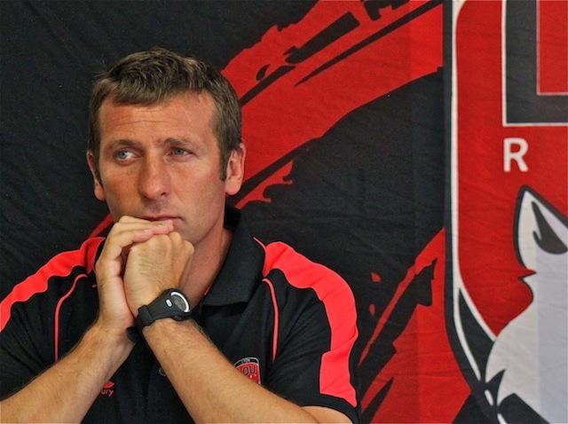 LOU Rugby : vers un départ de Raphaël Saint-André ?