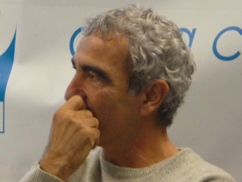Raymond Domenech devient académicien dans le remake de l'Académie des 9 !