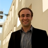Philippe Lansac, directeur des programmes de l'antenne locale RCF Lyon Fourvière -DR