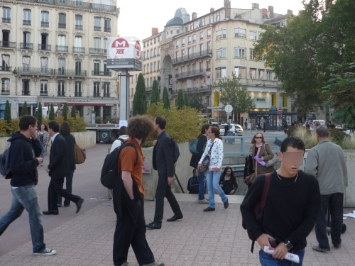 Villeurbanne : la mairie met en garde contre les faux agents recenseurs