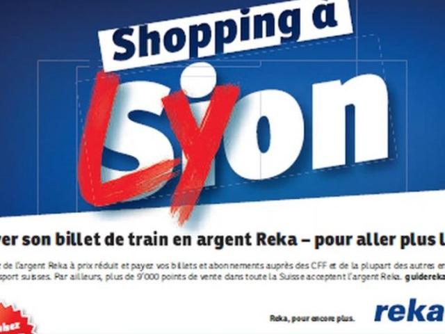 Publicité : Lyon au centre d'une polémique en Suisse