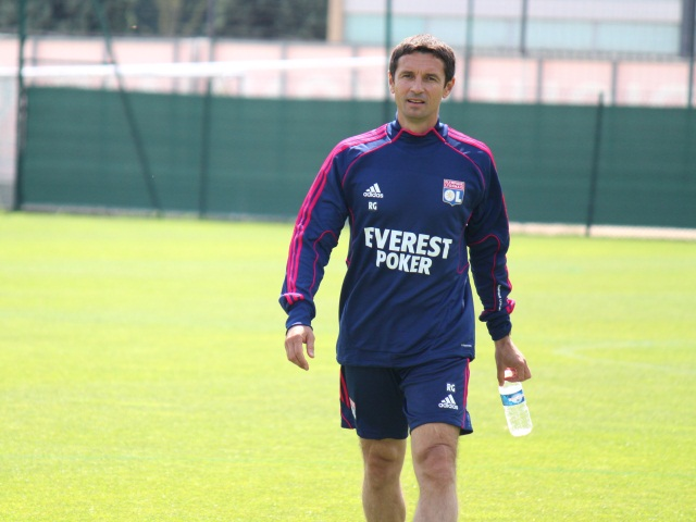 L'OL affronte l'Hapoël Kiryat Shmona en Europa Ligue jeudi soir