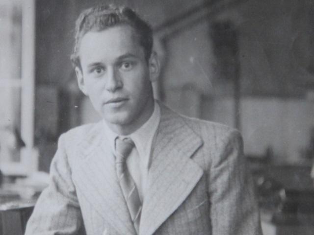 Lyon va rendre hommage au poète et résistant René Leynaud