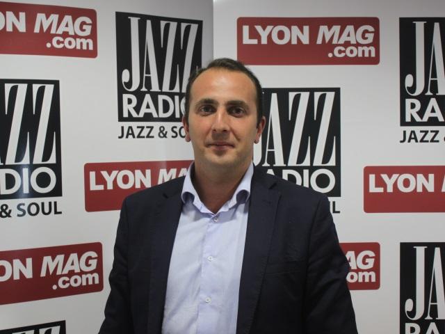 """Renaud Pfeffer : """"Beaucoup de maires intéressés par la mutuelle solidaire de Mornant"""""""