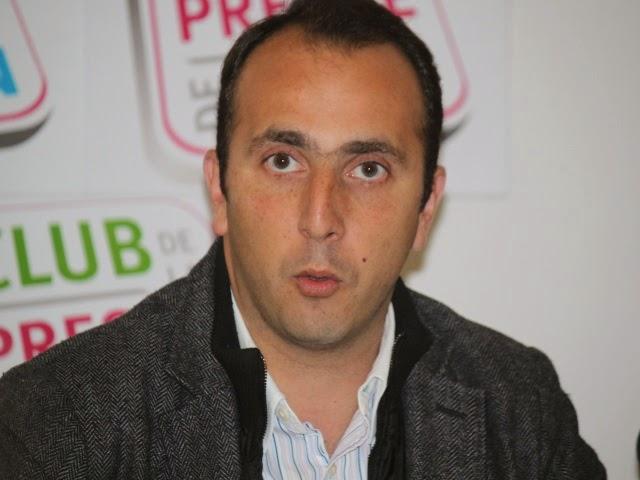 """Pour Renaud Pfeffer (UMP), les assouplissements de la réforme des rythmes scolaires """"ajoutent du flou à l'inquiétude"""""""