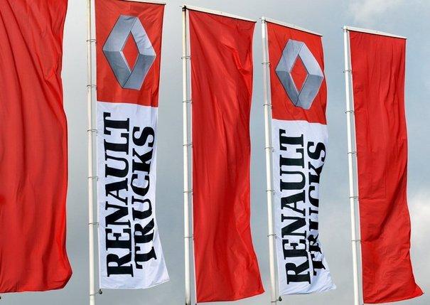 Saint-Priest : chômage technique confirmé chez Renault Trucks