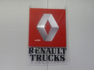 Renault Trucks-Photo Lyonmag.com