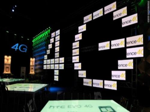 4G à Lyon : Bouygues va-t-il griller la priorité à SFR?