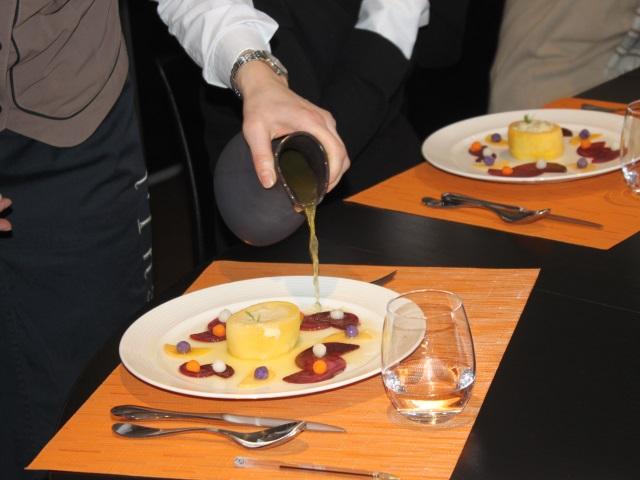 Lyon, 3e ville française où on mange le mieux au restaurant