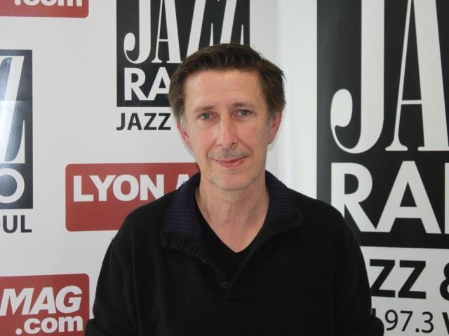 """Régis Guillet, auteur du livre """"Le Baron rebelle"""" : """"Collomb est profondément de gauche"""""""