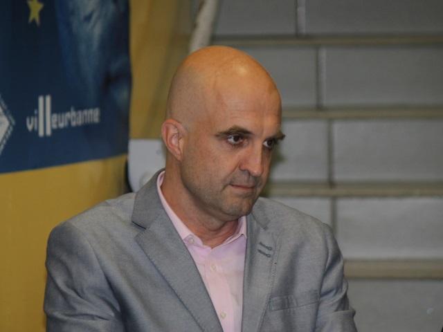 Éric Maurincomme reprend la direction du groupe l'INSA