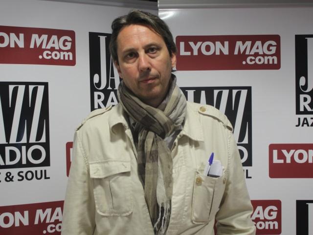 """Richard Schittly : """"Le braquage du Global Cash à Lyon marque la fin d'une époque"""""""