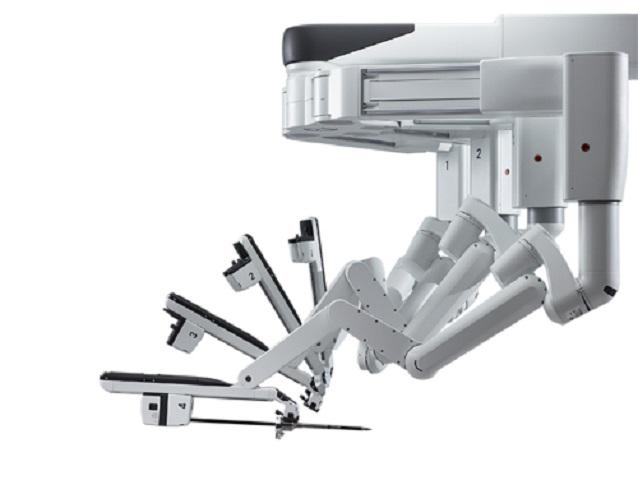 Le robot Da Vinci XI révolutionne la chirurgie à la clinique Protestante de Caluire