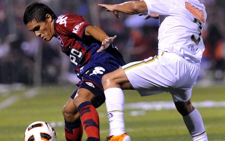 OL : un Paraguayen pour entamer le futur mercato ?