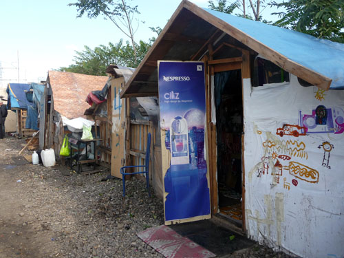 Vaulx-en-Velin : le camp de Roms pourrait être évacué dans les prochains jours