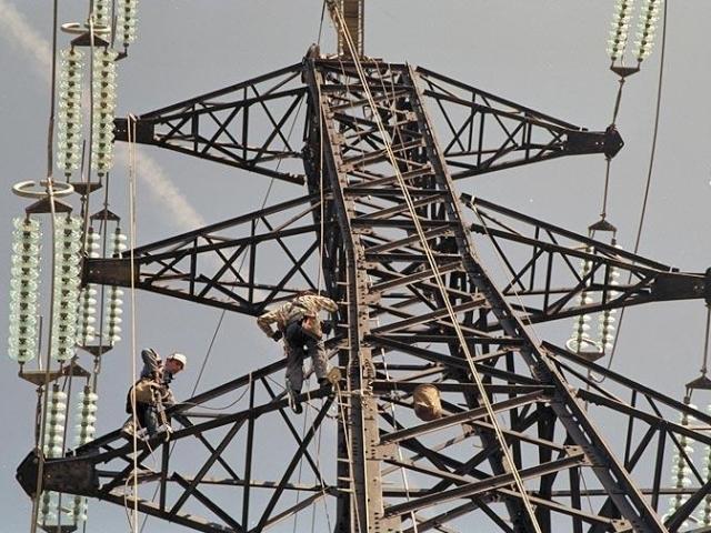 La consommation d'électricité a baissé en Rhône-Alpes en 2011