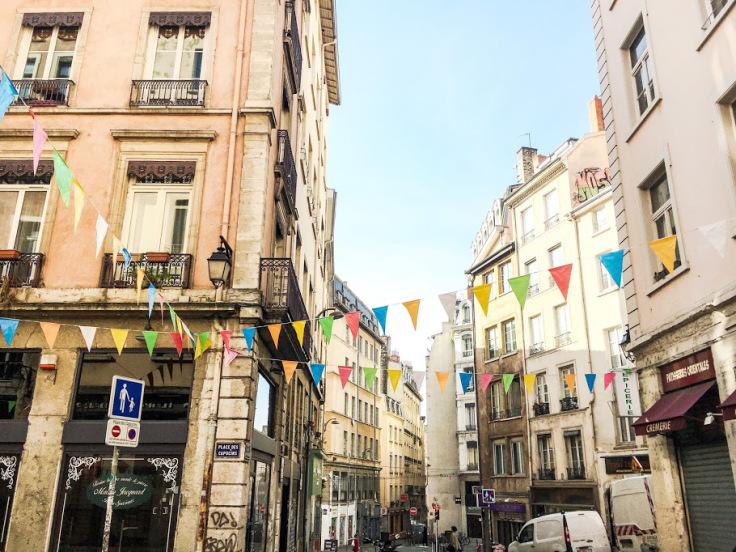 Que faire à Lyon ce week-end du 13, 14 & 15 octobre 2017 ?