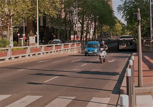 Le Grand Lyon a voté le projet de réaménagement de la rue Garibaldi
