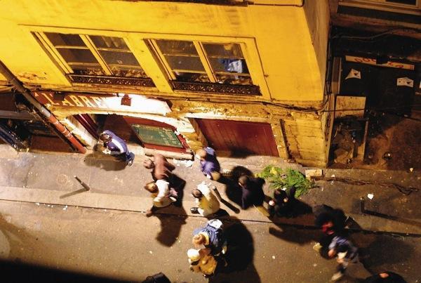 Les bars lyonnais finalement autorisés à fermer à 4h du matin
