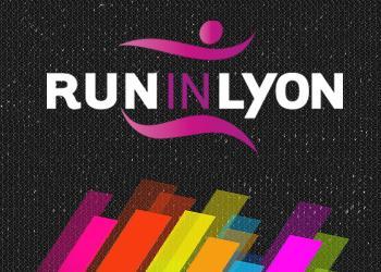 Coup d'envoi ce dimanche de la 4e édition du Run In Lyon
