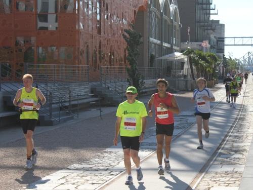 Run In Lyon 2013 : les résultats des trois courses