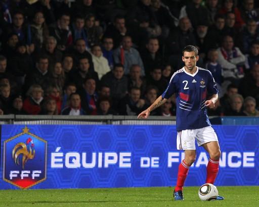 OL : Réveillère convoqué en équipe de France