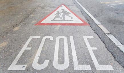 Réforme du rythme scolaire : 4 communes du Rhône s'opposent au changement