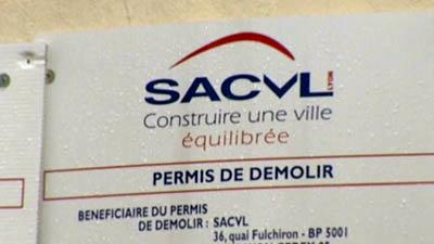 La SACVL devra payer 850 000 euros à la société Alizée Transaction