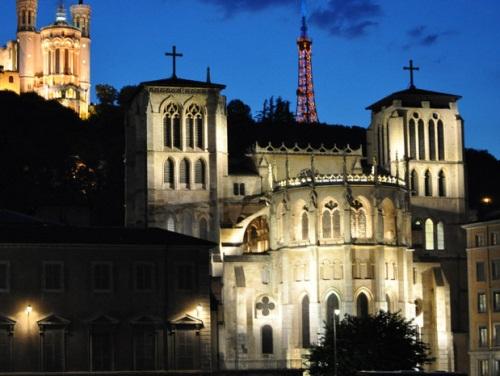 Le Vieux-Lyon a 50 ans et ça se fête