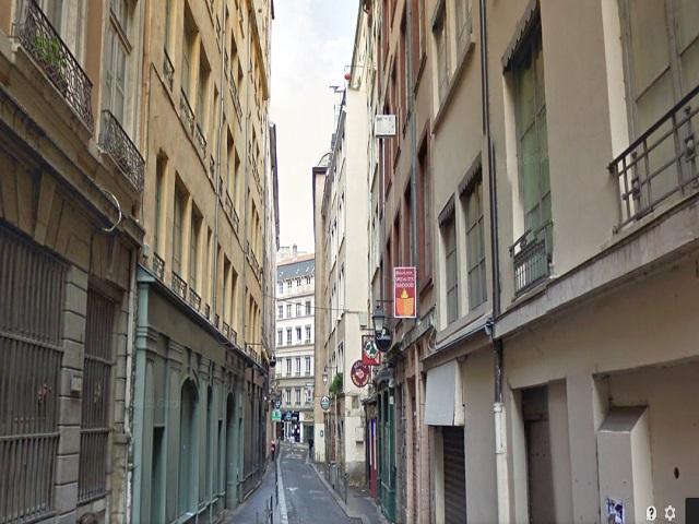 """Lyon 1er : les commerçants lançent  """"La nouvelle vie de la rue Sainte-Catherine"""""""