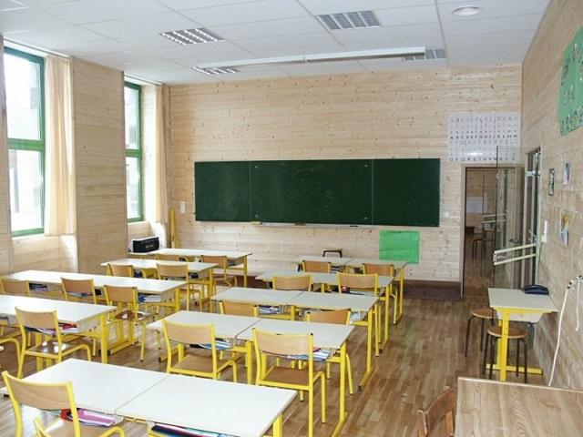 Nouvelle carte de l'éducation prioritaire : les profs appelés à la grève à Lyon ce lundi